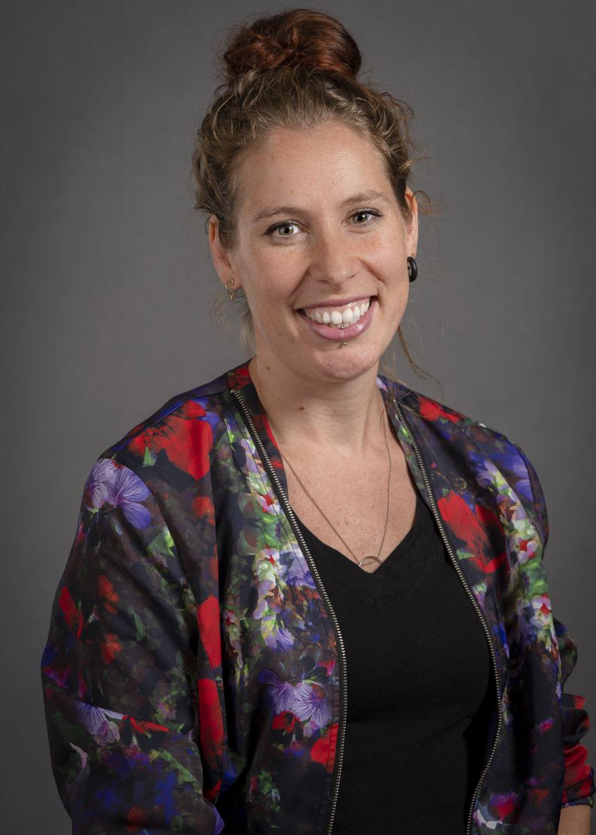 Nathalie Balaguer